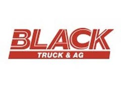 Logo for Black Truck & Ag